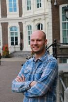 Walter Dijkshoorn - Jurist bij de directie Bestuursrechtspraak