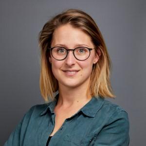 Janne Constandse - Project Management Consultant
