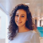 Elise Lakerveld - Stagebureau Capgemini - recruiter bij Capgemini
