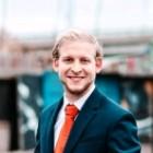 Tobias Weier - Corporate Recruiter - recruiter bij Talent&Pro