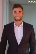 Shane Wijnhoven - Corporate Recruiter - medewerker bij Talent&Pro