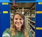 Supply Chain Management Trainee Nicoline vertelt haar verhaal