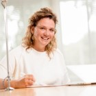 Lenka Radev - Corporate Recruiter - recruiter bij ORMIT