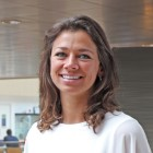 I'm the master of my own destiny - Meija Bossert, business analist
