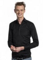 Dan Leenman - Recruitment Stagedesk - medewerker bij NS