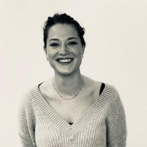 Maud Kooreman - Corporate Recruiter