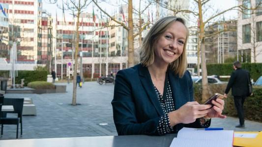 Vast contract bij de EU: Yoline