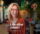 Ontmoet ORMIT Alumnus Marleen Portengen