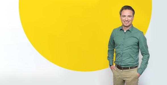 Maarten Engelen - Actuaris Finance & Control