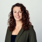 Lisa Groot - Campusrecruiter - recruiter bij Rijkswaterstaat