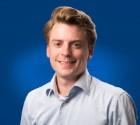 Steven Verhoeven - Campus Recruiter - recruiter bij Lidl