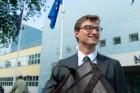 'Wat we in Nederland meekrijgen over Brussel, is slechts het topje van de ijsberg' - Bart