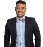 Roesman Tamin - Corporate Recruiter - recruiter bij NS
