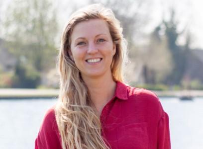 Ellen Luijben - Lead Recruiter